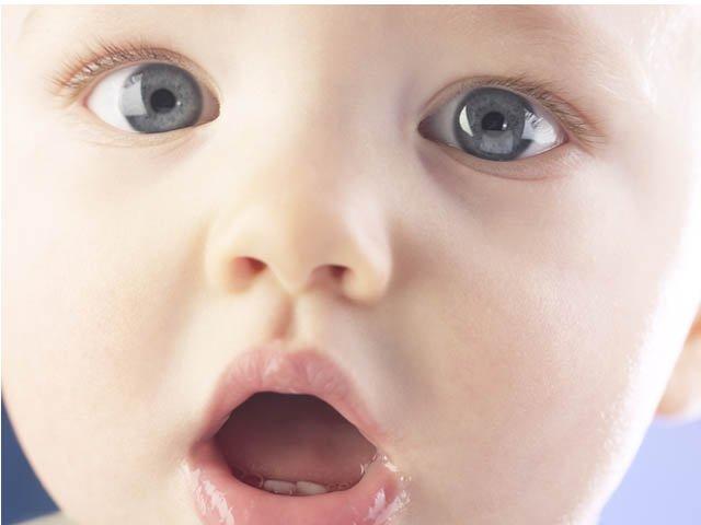 L'image de votre Humeur Bebe
