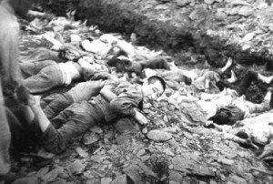 APPRENONS DES ERREURS DU PASSE  dans DANGER massacre-300x202